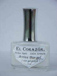 Лак для ногтей El Corazon Jelly 423/57