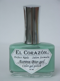 Лак для ногтей El Corazon Jelly 423/59
