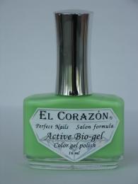 Лак для ногтей El Corazon Jelly 423/60