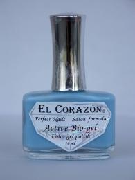 Лак для ногтей El Corazon Jelly 423/61