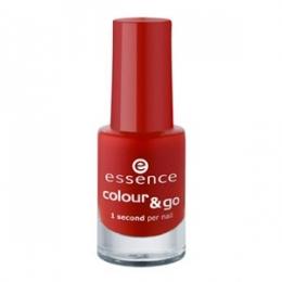 """Лак для ногтей """"Essence colour & go"""""""
