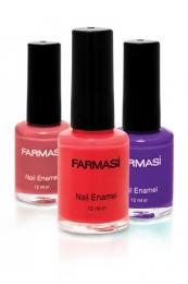 Лак для ногтей Farmasi