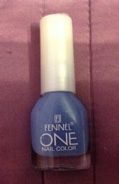 Лак для ногтей Fennel one nail color №131