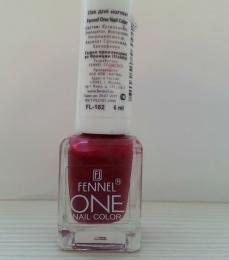 Лак для ногтей Fennel One Nail color №307