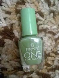 Лак для ногтей Fennel One Nail color №17