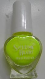 Лак для ногтей FENNEL Sweet Heart №98