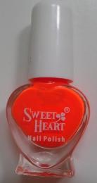 Лак для ногтей FENNEL Sweet Heart №99