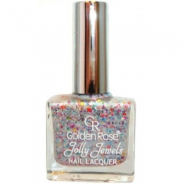 Лак для ногтей Golden Rose Jolly Jewels 115