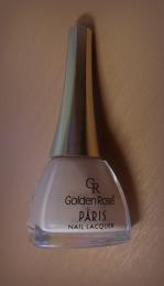 Лак для ногтей Golden Rose №11