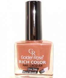 Лак для ногтей Golden Rose Rich Color №43