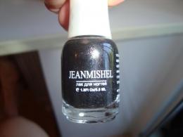 Лак для ногтей JeanMishel #276