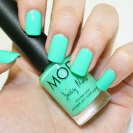 Лак для ногтей MODI Juicy Nails #33