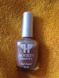 Лак для ногтей Novelty Cosmetics №251
