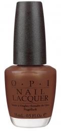 Лак для ногтей OPI Espresso Your Style!