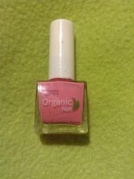 Лак для ногтей Organic Nail #024