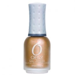 Лак для ногтей ORLY Metal Сhic 40254