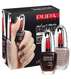 Лак для ногтей PUPA Nail art Mania Degrade 005