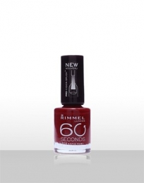 "Лак для ногтей Rimmel 60 Seconds 320 ""Rapid Ruby"""