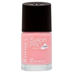 Лак для ногтей Rimmel Salon PRO №247 Isn't She Precious?