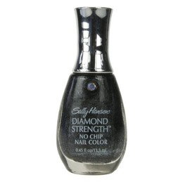 Лак для ногтей Sally Hansen Diamond Strength №94 Black Diamond