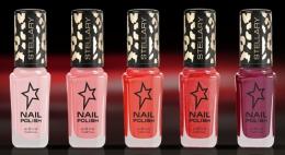 Лак для ногтей Stellary Nail Polish