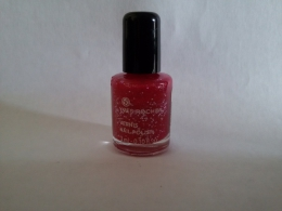 "Лак для ногтей Yves Rocher Vernis Nail polish ""Розовый иней"""
