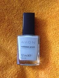 Лак для ногтей Avon Nailwear Pro+ Sea breeze