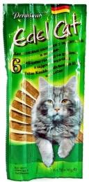 Лакомство для кошек колбаски, заяц и печень Edel Cat