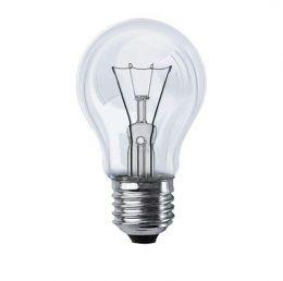 """Лампа накаливания """"Лисма"""" Б230-95-4 Е27"""