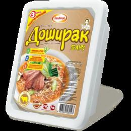"""Лапша быстрого приготовления """"Доширак"""" вкус телятины"""