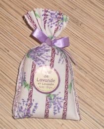 "Ароматизированное саше Le Chatelard ""Лаванда"""