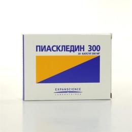 Лекарственный препарат Expanscience Пиаскледин 300