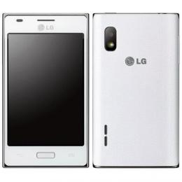 Смартфон LG Optimus L5