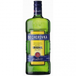 Ликер Becherovka Original
