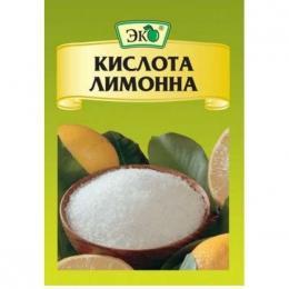 """Лимонная кислота """"Эко"""""""