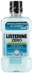 Ополаскиватель для полости рта Listerine ZERO