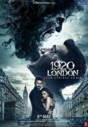 """Фильм """"Лондон 1920"""" (2016)"""