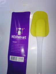Лопатка силиконовая Kitchen-art