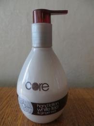 Лосьон для рук Mades Cosmetics Core Белый чай и корень имбиря