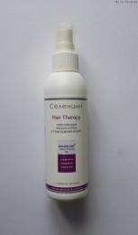"""Укрепляющий лосьон-спрей от выпадения волос """"Селенцин"""" Hair Therapy с кофейным ароматом"""