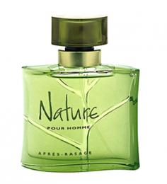 "Лосьон после бритья Yves Rocher ""Nature pour Homme"""