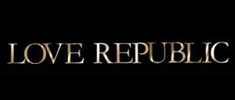 """Сеть магазинов """"Love Republic"""""""