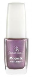 "Магнитный лак для ногтей ""Golden Rose Magnetic Nail Lacquer"""
