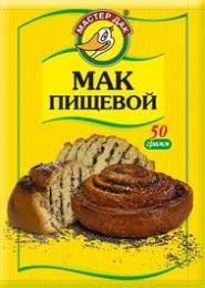 """Мак пищевой """"Мастер Дак"""""""