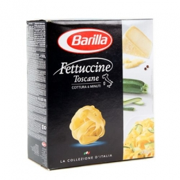 Макаронные изделия Barilla Fettuccine Toscane