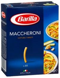Макаронные изделия Barilla Maccheroni n.44