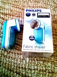 Машинка для удаления катышков с одежды Philips GC026/00 Fabric Shaver