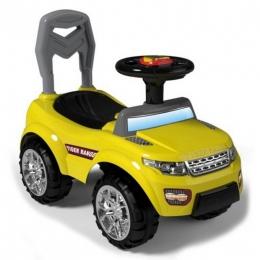 Машинка-каталка Happy baby Tiger Range