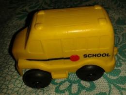 "Машинка спецтехника ""School"" Viking Toys арт. 1144"