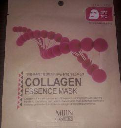 Маска для лица Mijin Cosmetics Collagen Essence Mask